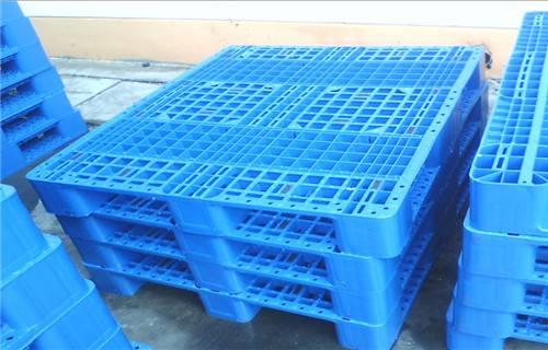 塑料托盘制定行业标准化都有哪些好处?